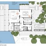 1 Ground Floor Plan