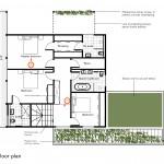 2 First Floor Plan