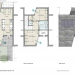 3 Typical Two Bed House