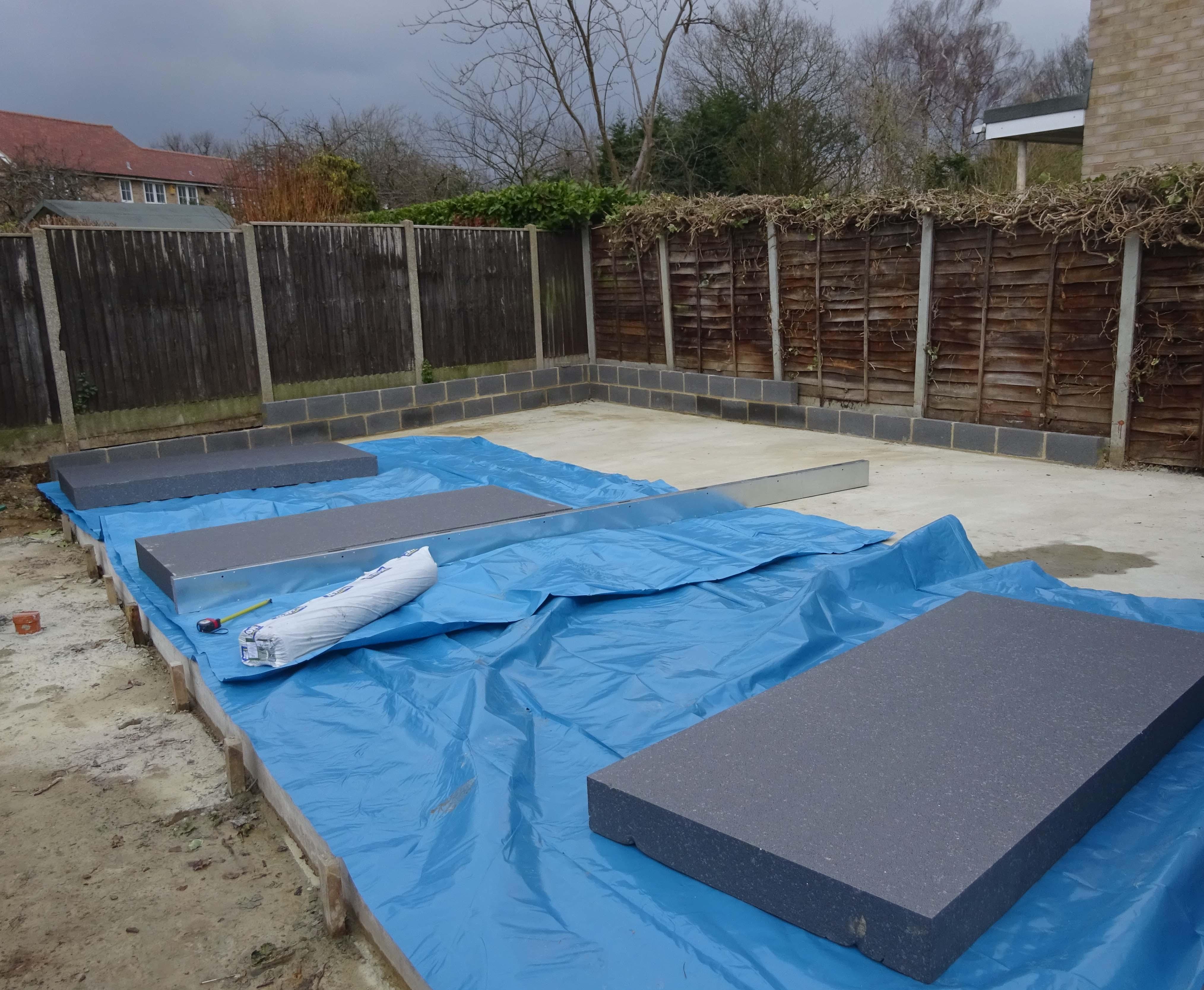 Modular Garden Retreat Build Eco