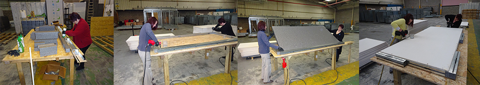 Offsite Prefabrication - Not Just For Boys